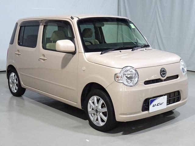 「ダイハツ」「ミラココア」「軽自動車」「島根県」の中古車5