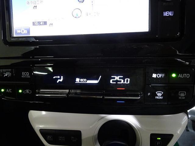 Sセーフティプラス フルセグTV&ナビ バックモニター ETC スマートキー LEDヘッドランプ 純正アルミホイール(35枚目)