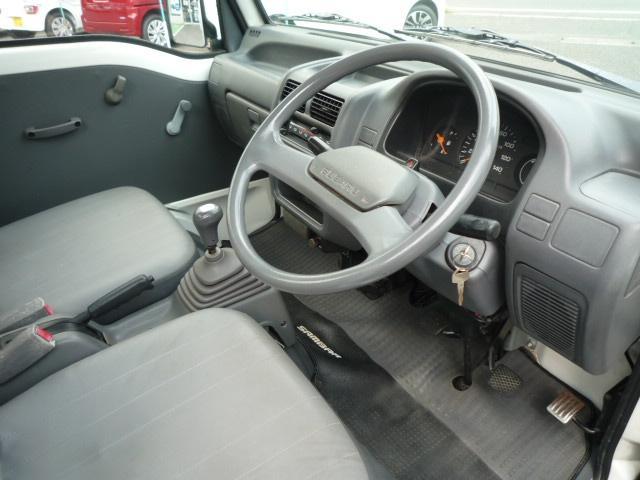 スバル サンバートラック スペシャル 4WD エアコン
