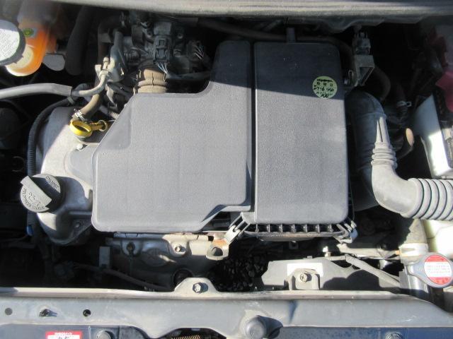 スズキ ワゴンR FX ワンオーナー 禁煙車 外エアロ HDDナビ 15インチ