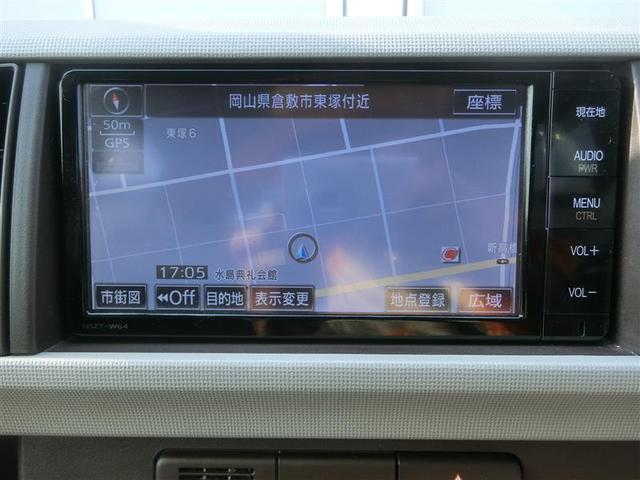 トヨタ パッソ プラスハナ Gパッケージ