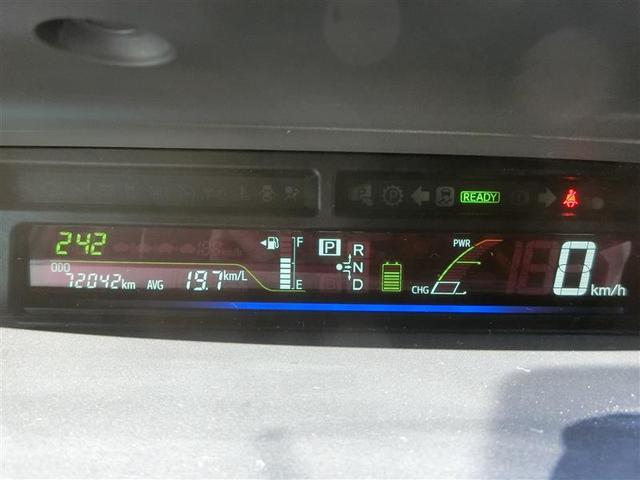 S 全国対応保証付き HDDナビ スマートキ- ETC(15枚目)