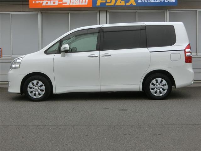 「トヨタ」「ノア」「ミニバン・ワンボックス」「岡山県」の中古車9