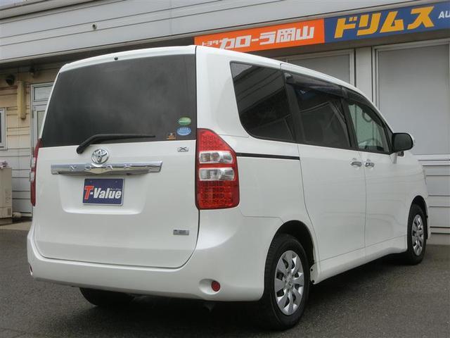 「トヨタ」「ノア」「ミニバン・ワンボックス」「岡山県」の中古車12