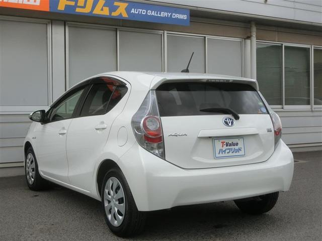 「トヨタ」「アクア」「コンパクトカー」「岡山県」の中古車10