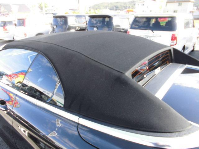 BMW BMW 650iカブリオレ 黒革 ツインターボ