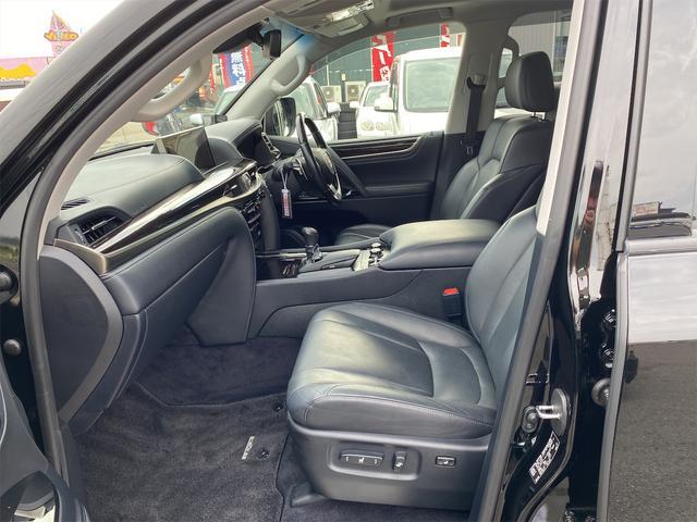「レクサス」「LX」「SUV・クロカン」「岡山県」の中古車35