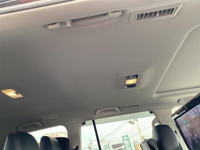 「レクサス」「LX」「SUV・クロカン」「岡山県」の中古車45