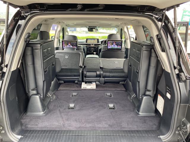 「レクサス」「LX」「SUV・クロカン」「岡山県」の中古車51