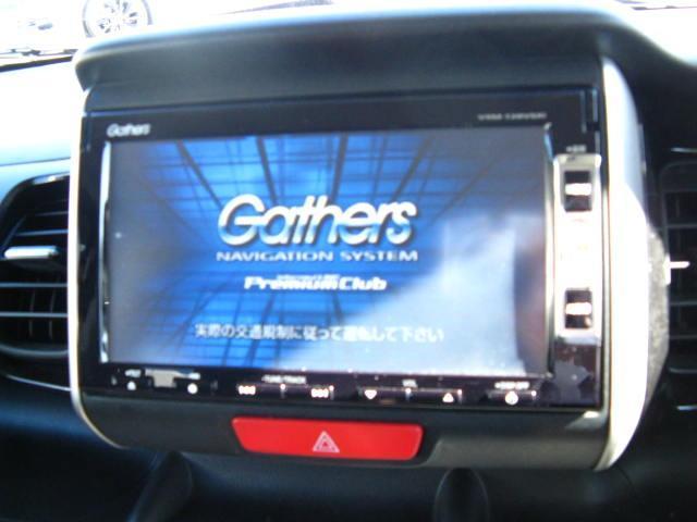 ホンダ N BOXカスタム G・ターボパッケージ ETC フルセグナビ バックカメラ
