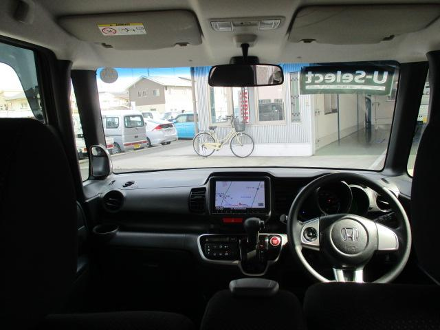 G・Lパッケージ ワンオーナー・禁煙車・安心パッケージ・ギャザーズ8インチメモリーナビ・バックモニター・ETC・助手席側電動スライドドア(4枚目)