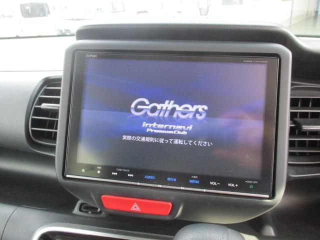 G・Lパッケージ ワンオーナー・禁煙車・安心パッケージ・ギャザーズ8インチメモリーナビ・バックモニター・ETC・助手席側電動スライドドア(5枚目)
