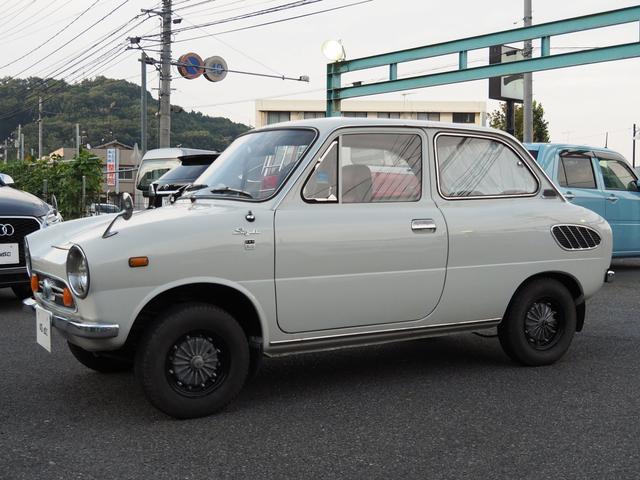 「スズキ」「フロンテ」「軽自動車」「広島県」の中古車9
