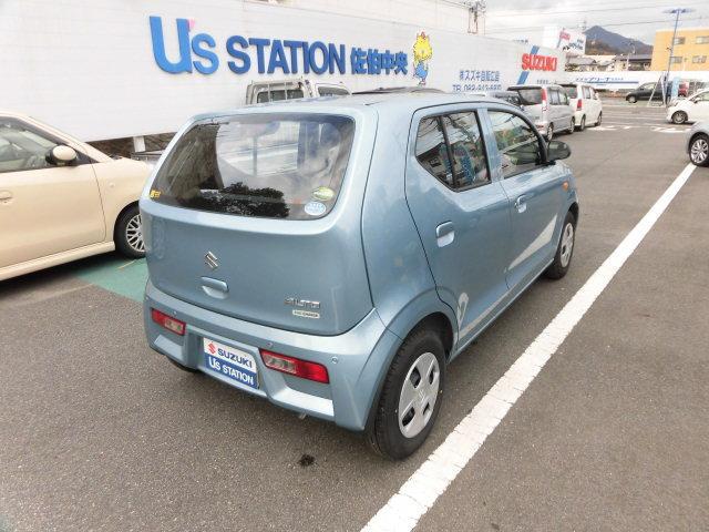 「スズキ」「アルト」「軽自動車」「広島県」の中古車4