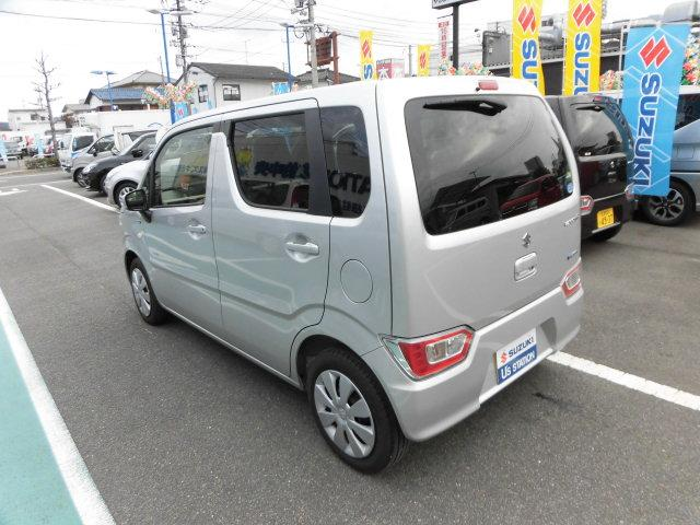 「スズキ」「ワゴンR」「コンパクトカー」「広島県」の中古車6
