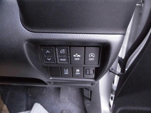 ESP(横滑り防止機能)付き♪横滑りを抑えるシステムで、さまざまなセンサーによって走りを監視し、必要に応じてコンピュータがエンジンとブレーキを制御することで車両の安定走行に貢献します(^^)/