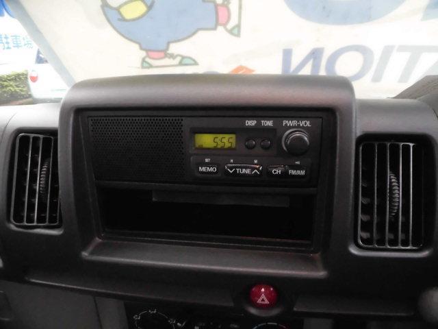SD パートタイム4WD 5MT(18枚目)