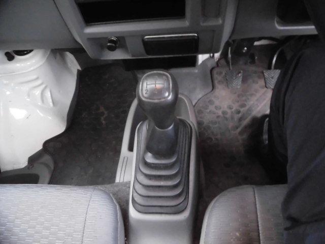 SD パートタイム4WD 5MT(21枚目)
