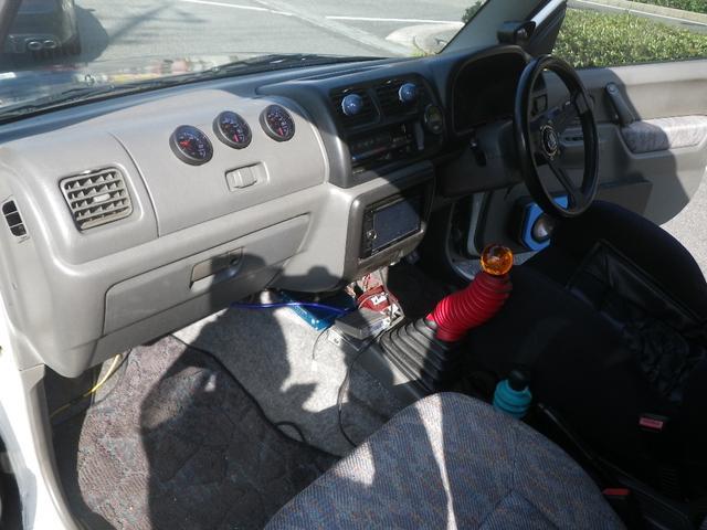 「マツダ」「AZオフロード」「コンパクトカー」「広島県」の中古車16