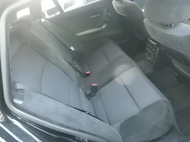 320iツーリング Mスポーツパッケージ ETC プッシュスタート HID 社外ナビ バックカメラ 室内抗菌 車検整備付(7枚目)