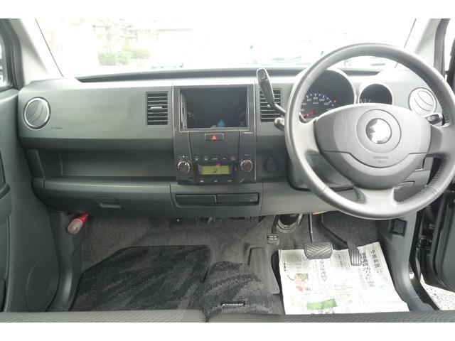 スズキ ワゴンR スティングレーX 社外車高調 社外17AW スマートキー