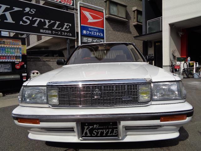 「トヨタ」「クラウン」「セダン」「広島県」の中古車2