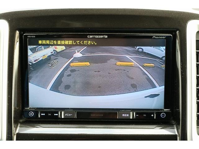 スズキ ソリオ S 両側Pスライド 社外ナビ Bカメラ HID ETC