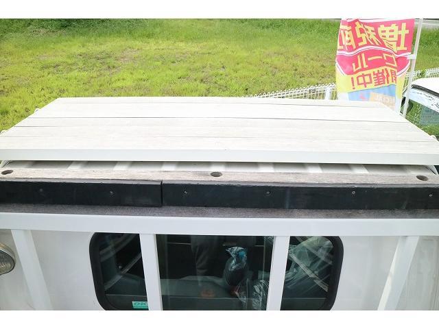 フルフラットロー ディーゼル 5速WタイヤナビDTV1.5t(8枚目)