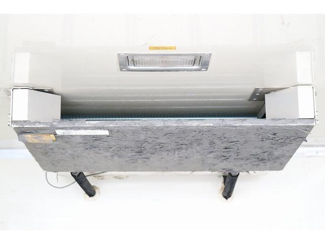 ST低床 冷蔵冷凍車東プレ 1オーナー DTB5速 1.5t(7枚目)