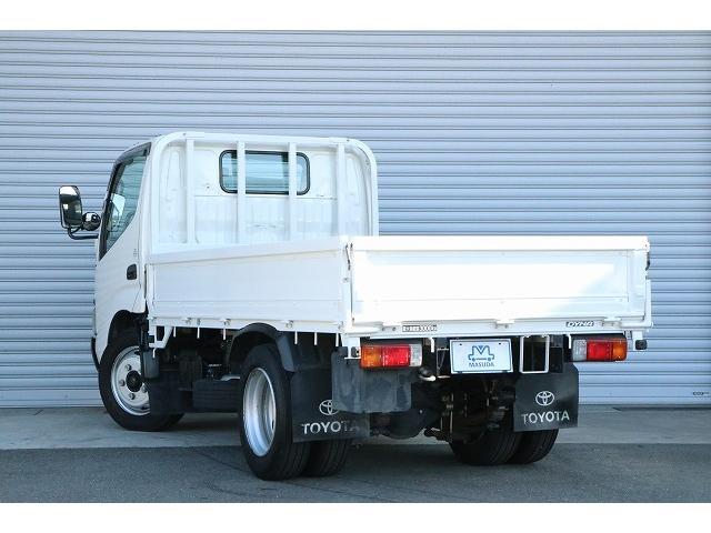 「トヨタ」「ダイナトラック」「トラック」「島根県」の中古車4
