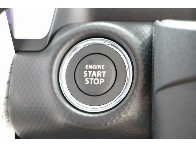 ハイブリッドG 新型届出済未使用車 スズキセフティーサポート(11枚目)
