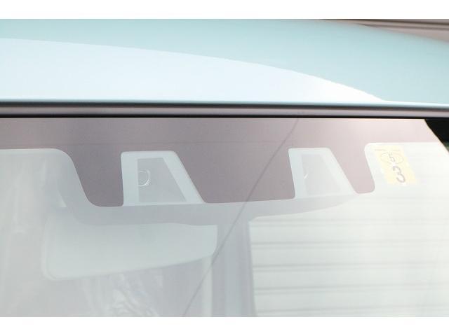 ハイブリッドG 新型届出済未使用車 スズキセフティーサポート(14枚目)