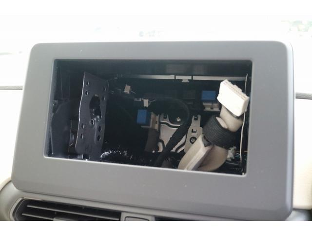G ハイブリッド 新型届出済未使用車 ハンズフリースライド(11枚目)
