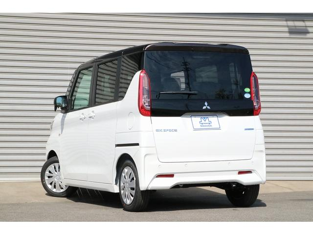 G HV 新型届出済未使用車ハンズフリースライド eアシスト(4枚目)