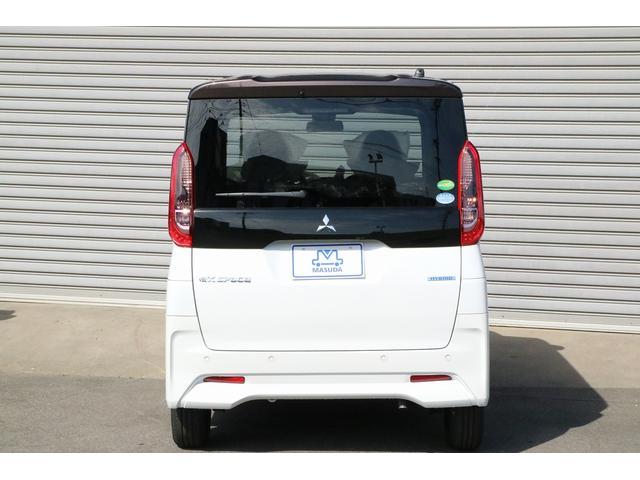 G HV 新型届出済未使用車ハンズフリースライド eアシスト(5枚目)