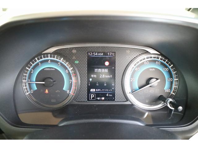 G HV 新型届出済未使用車ハンズフリースライド eアシスト(17枚目)