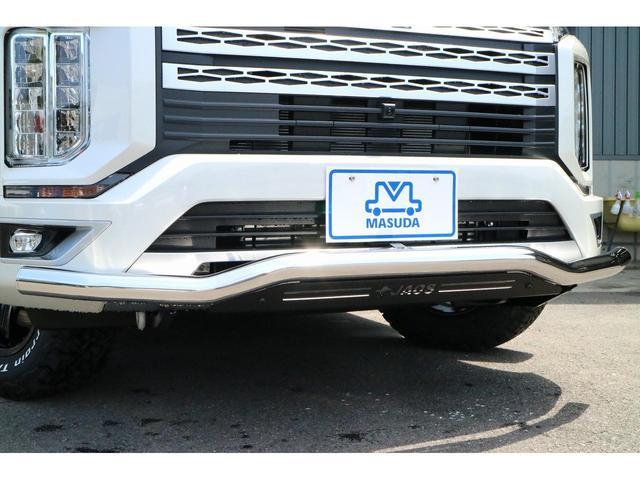 「三菱」「デリカD:5」「ミニバン・ワンボックス」「島根県」の中古車23