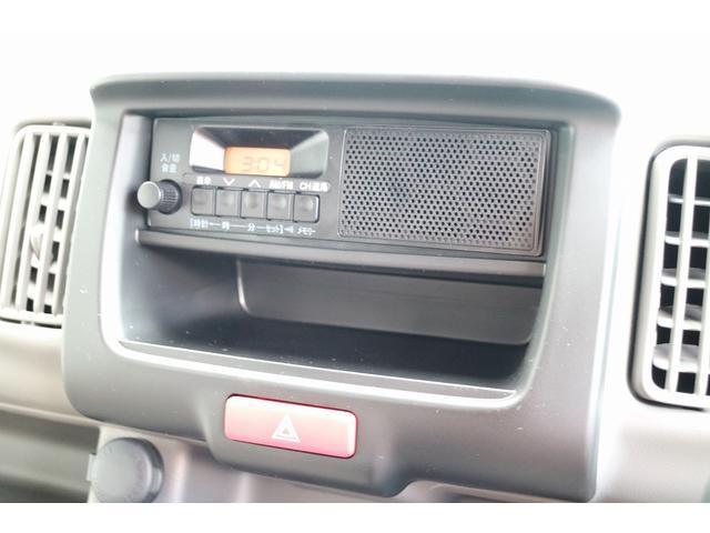 PA 新型届出済未使用車 ハイルーフ 4AT 新型届出済未使用車 エアコン パワステ ABS(9枚目)