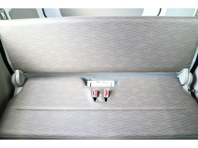 PA 新型届出済未使用車 ハイルーフ 4AT 新型届出済未使用車 エアコン パワステ ABS(11枚目)