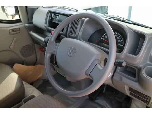 PA4AT ハイルーフ 新型届出済未使用車 パワステ ABS PA 4AT ハイルーフ 新型届出済未使用車 パワステ ABS(8枚目)