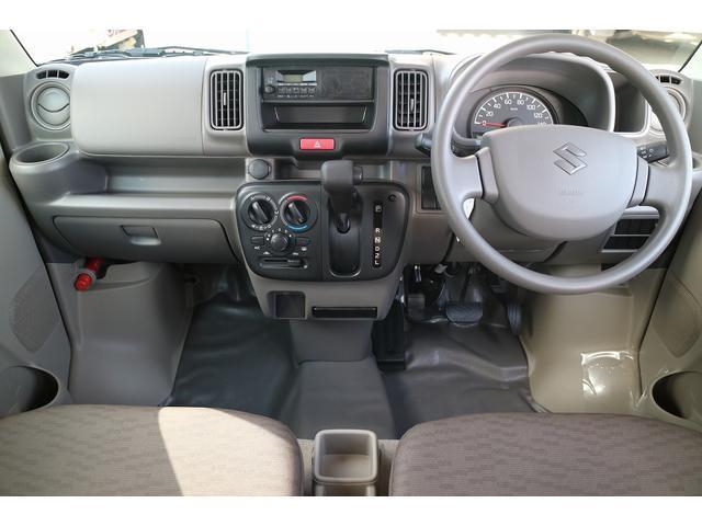 PA4AT ハイルーフ 新型届出済未使用車 パワステ ABS PA 4AT ハイルーフ 新型届出済未使用車 パワステ ABS(10枚目)