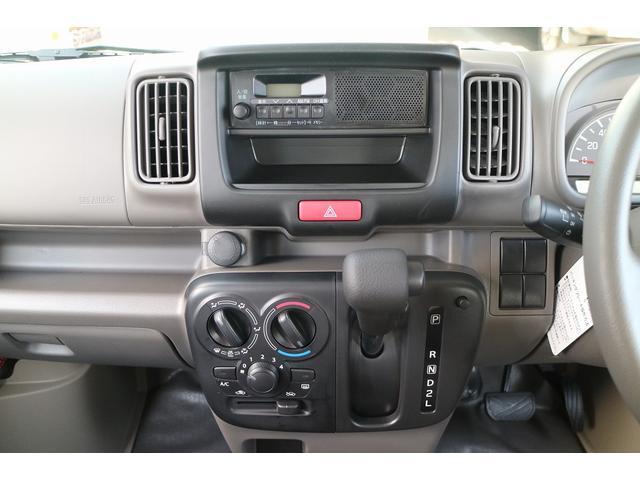 PA4AT ハイルーフ 新型届出済未使用車 パワステ ABS PA 4AT ハイルーフ 新型届出済未使用車 パワステ ABS(12枚目)