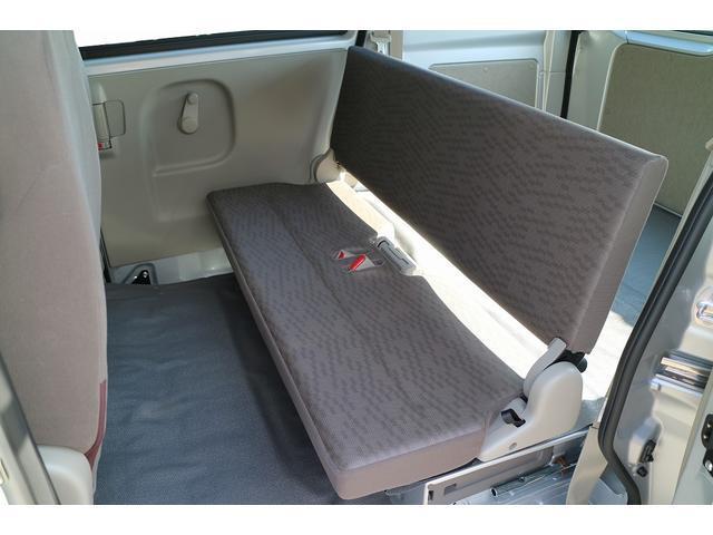 PA4AT ハイルーフ 新型届出済未使用車 パワステ ABS PA 4AT ハイルーフ 新型届出済未使用車 パワステ ABS(16枚目)