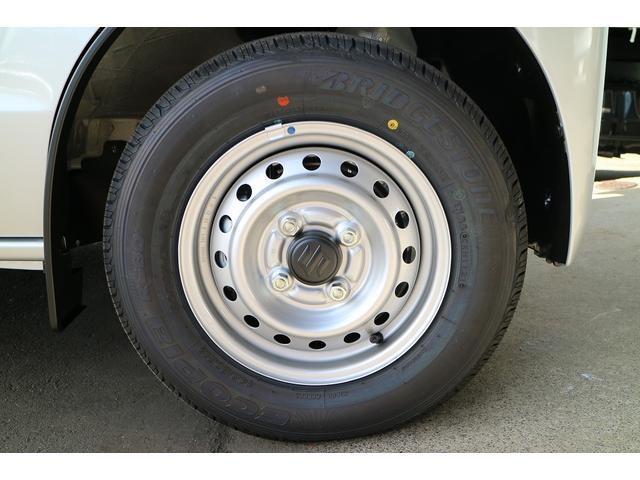PA4AT ハイルーフ 新型届出済未使用車 パワステ ABS PA 4AT ハイルーフ 新型届出済未使用車 パワステ ABS(18枚目)