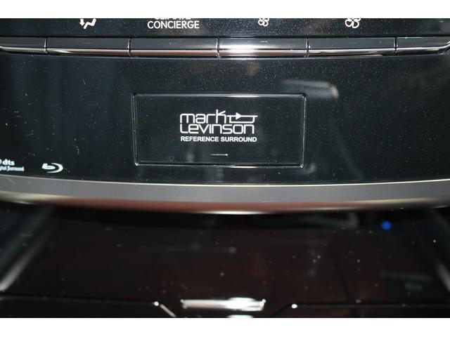 レクサス LX LX570 マークレビンソン リヤエンター モデリスタエアロ