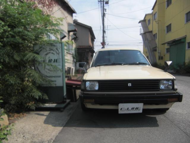 トヨタ カローラバン