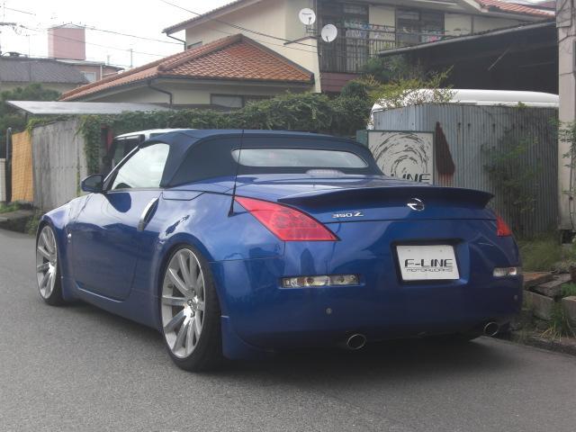「日産」「フェアレディZ」「オープンカー」「広島県」の中古車5