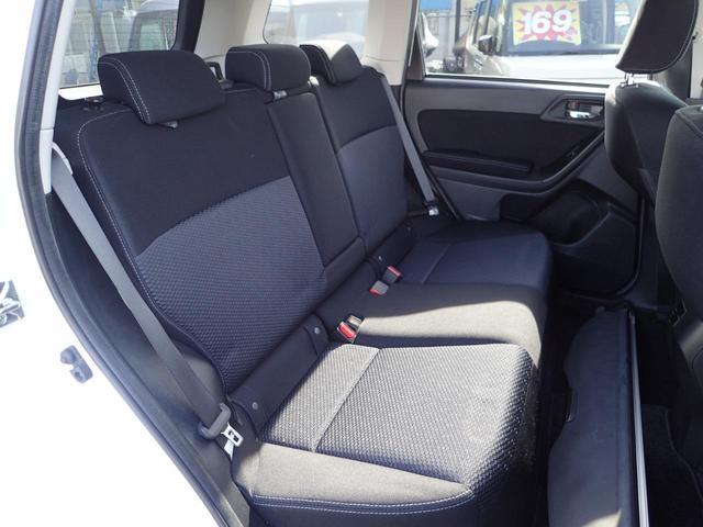2.0i-L アイサイト ワンオーナー車 18インチアルミ(17枚目)