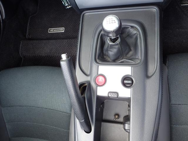 ベースグレード 後期モデル 電動オープン TEIN電子制御車高調 社外マフラー タコ足(21枚目)