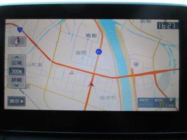 マツダ デミオ 13S LEDコンフォート